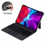 Slim Keyboard Leather Case Touchpad iPad Pro 11 2018 2020
