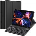 Slim Removable Keyboard Leather Case iPad Pro 11 M1 Gen 3 2021