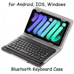 Keyboard Removable Case Cover iPad Mini 8.3 6 2021