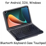 Keyboard Removable Touchpad Case Cover Xiaomi Mi Pad 5, 5 Pro 11