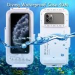 Puluz Diving Waterproof Case 45M iPhone 11,Pro,Max