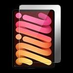 Tempered Glass Screen Protector iPad Mini 6 8.3 2021