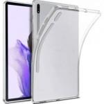 TPU Ultrathin Clear Case Samsung Tab S7 FE 12.4 T736