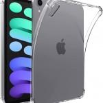 TPU Ultrathin Clear Case iPad Mini 8,3 6 2021